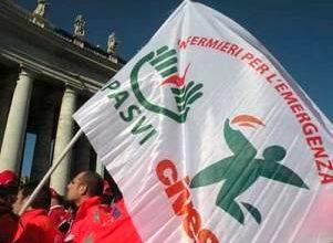 Bandiera cives al vento
