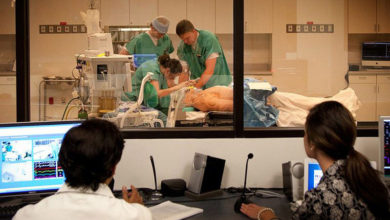Photo of HIGH-FIDELITY SIMULATION AND TECHNOLOGY-ENHANCED LEARNING IN NURSING AND MEDICAL EDUCATION: STATE OF THE ART AND FUTURE PERSPECTIVES