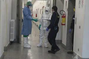 Photo of COVID-19: Passata l'emergenza necessario ricambiare l'infermieristica