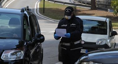 Photo of COVID-19: MODELLO AUTOCERTIFICAZIONE PER SPOSTAMENTI