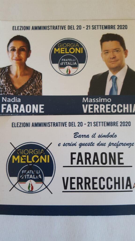 Elezioni Amministrative 20 21 Settembre Vota Un Infermiere Opi Aq