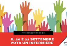 Photo of Elezioni amministrative 20-21 settembre: vota un infermiere