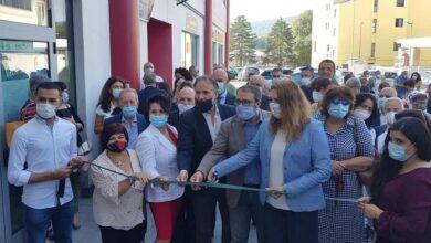 Photo of Inaugurata la nuova sede dell'Ordine delle Professioni Infermieristiche della Provincia dell'Aquila