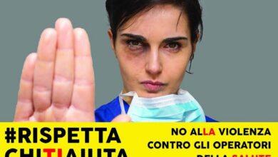 Photo of 25 novembre Giornata contro la Violenza sulle donne. Infermiere a rischio anche nell'ambiente di lavoro