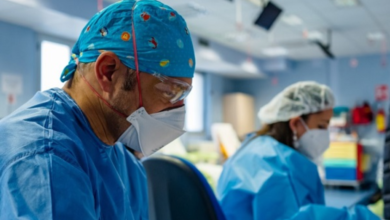 Photo of Via libera al Nuovo Piano Pandemico: ruolo primario per gli infermieri sul territorio