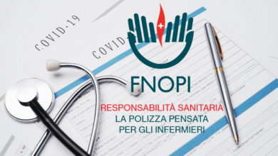 Photo of La polizza assicurativa resa disponibile da FNOPI copre la somministrazione vaccinale anticovid-19