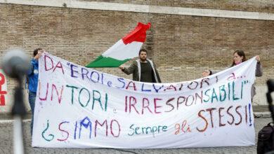 Photo of FNOPI SU MANIFESTAZIONE DI ROMA CONTRO OBBLIGO VACCINALE